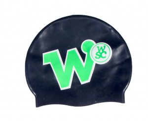 new design swimming cap