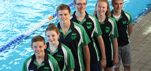 Worcester team head to nationals
